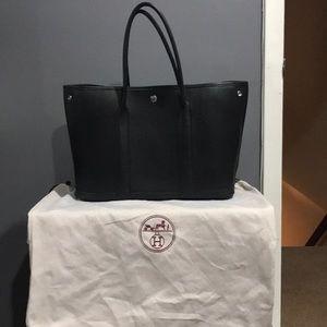 Handbags - Garden Party Tote